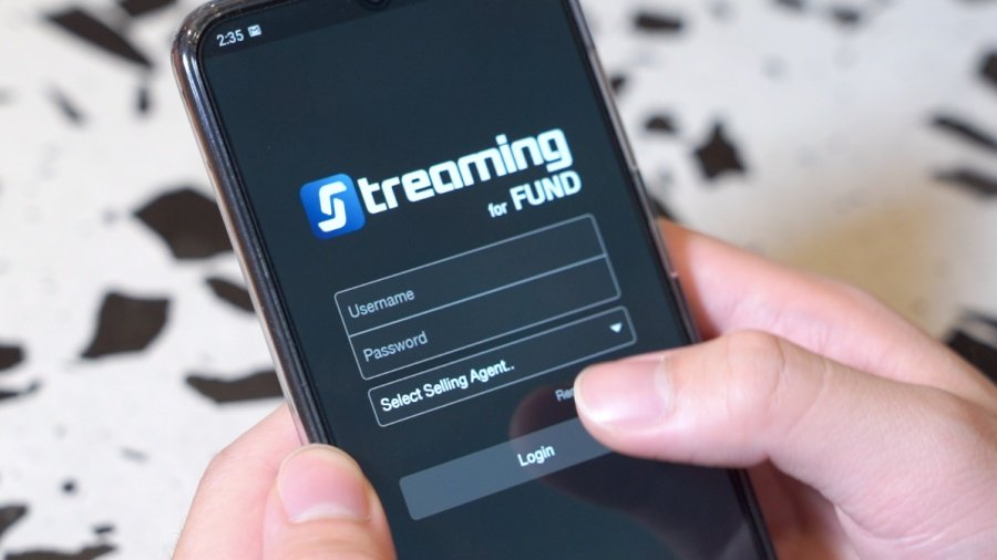 Streaming for Fund
