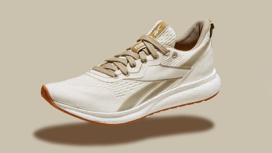 แค่วิ่งก็รักโลก! Reebok เตรียมขาย Forever Floatride Grow รองเท้าวิ่งที่ทำมาจากพืชทั้งหมด