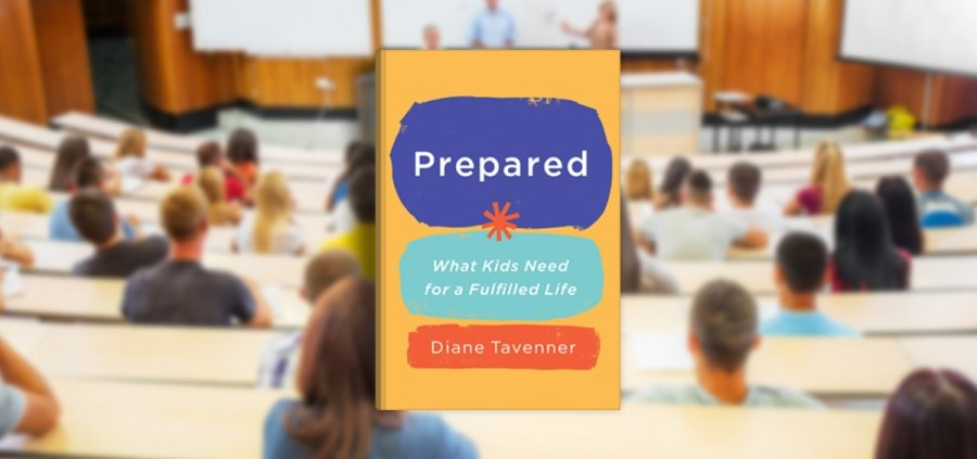 Prepared by Diane Tavenner
