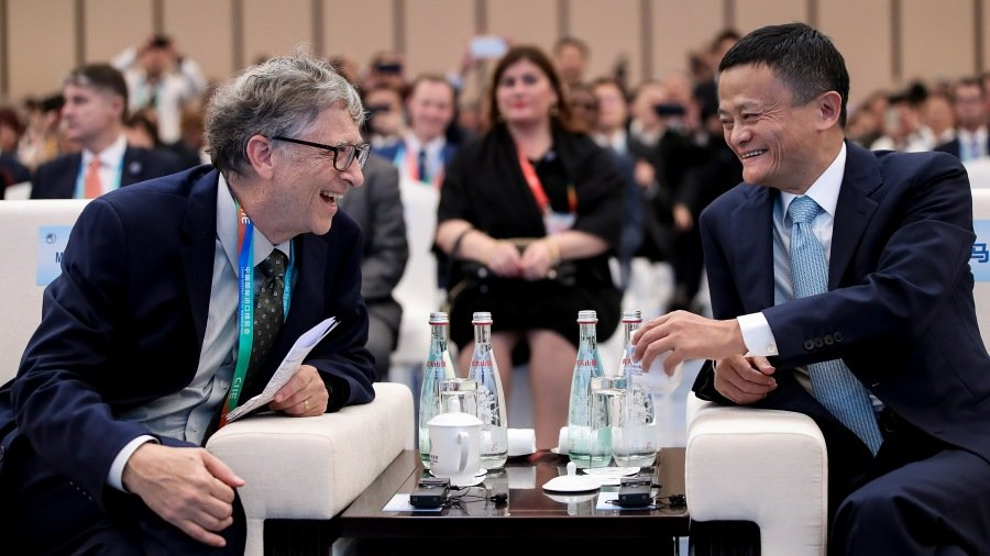 5 บทเรียนพัฒนาตนเองส่งท้ายปี 2019 แนะนำโดยเหล่ามหาเศรษฐีระดับโลก
