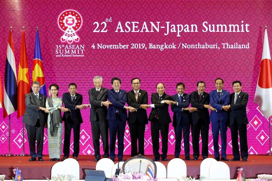 ASEAN Japan Summit