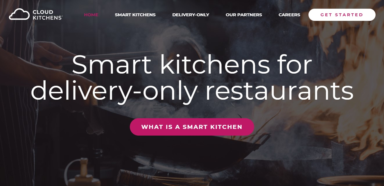 รู้จัก Cloud Kitchen ครัวกลางเดลิเวอรี ธุรกิจใหม่ของผู้ก่อตั้ง Uber | Brand Inside