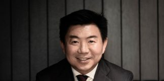 Edwin Tan เอ็ดวิน ตัน Credit Suisse