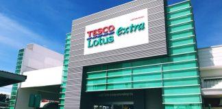 Tesco Lotus Extra เทสโก้โลตัส เอ็กซ์ตร้า