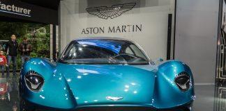 Aston Martin แอสตัน มาร์ติน