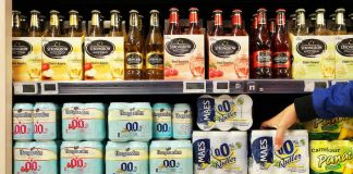 Beer 0% Alcohol เบียร์ไร้แอลกอฮอล์