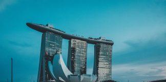 Singapore สิงคโปร์