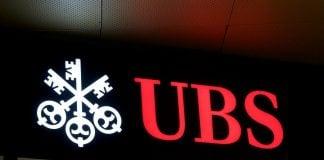 UBS Bank ยูบีเอส