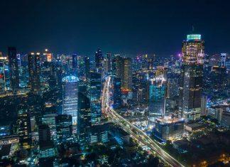 Jakarta Indonesia จาการ์ต้า อินโดนีเซีย