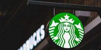 Starbucks สตาร์บัคส์ กาแฟ