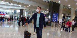 Chinese Traveler นักท่องเที่ยวจีน