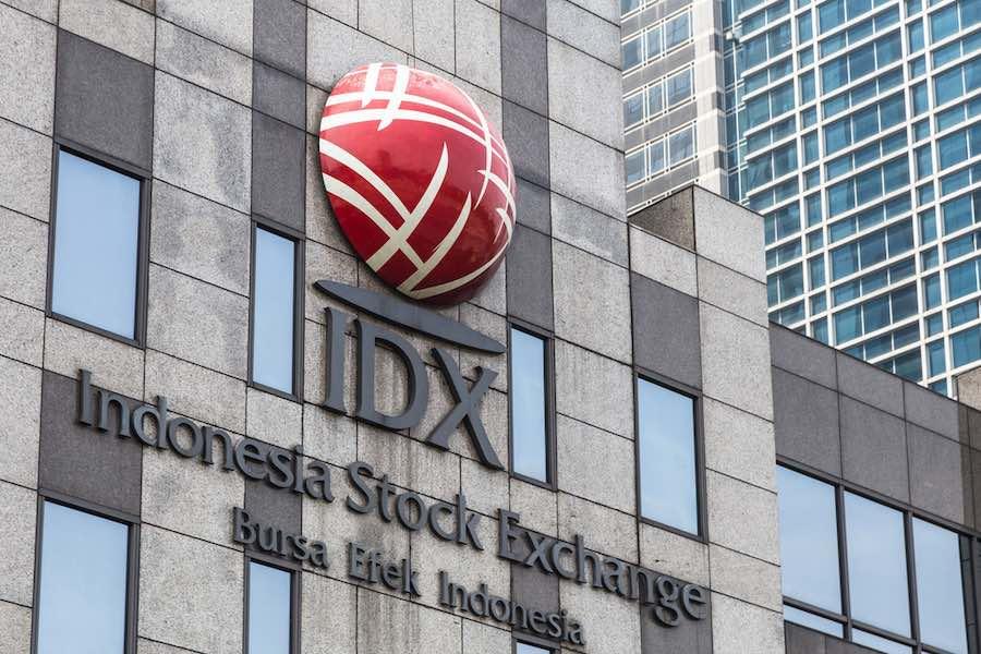 Indonesia Stock Exchange IDX ตลาดหุ้น อินโดนีเซีย