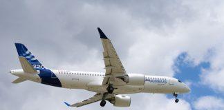 Airbus A220 แอร์บัส