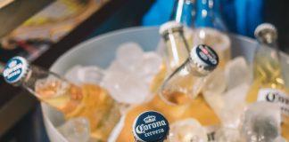 Corona Beer โคโรนาเบียร์