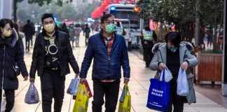 China Face Masks