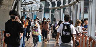 Bangkok People