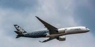 Airbus A350 แอร์บัส