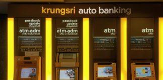 Krungsri ATM กรุงศรี