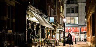 Restaurant London UK