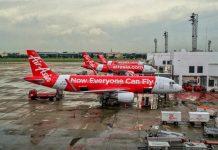 ไทยแอร์เอเชีย Thai AirAsia