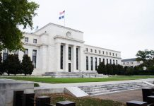 Federal Reserve ธนาคารกลางสหรัฐ