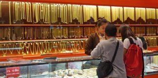 ร้านทอง กรุงเทพ Gold