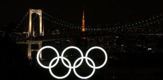 Tokyo Olympic 2020 โอลิมปิก