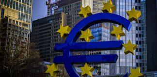 European Central Bank ธนาคารกลางยุโรป