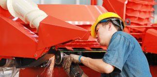 Chinese Factory Worker คนงาน โรงงานจีน