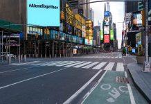 New York City COVID-19 Silent