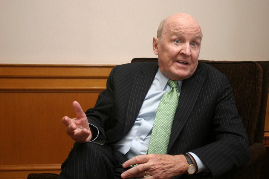 Jack Welch แจ๊ก เวลช์ GE CEO