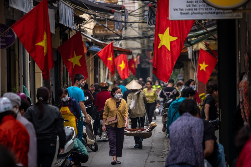 เวียดนาม Vietnam
