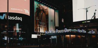 United States New York City