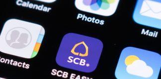 SCB Easy Application