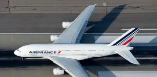 แอร์ฟรานซ์ Air France