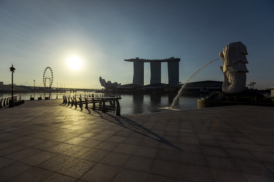 Singapore COVID-19