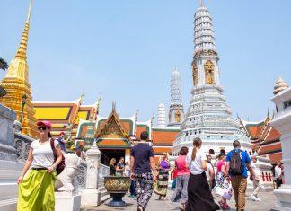 ไทย กรุงเทพ ท่องเที่ยว Thai Tourist Bangkok