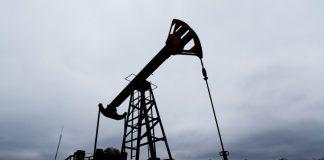 Oil Rig บ่อน้ำมัน