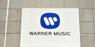 Warner Music วอร์เนอร์ มิวสิค