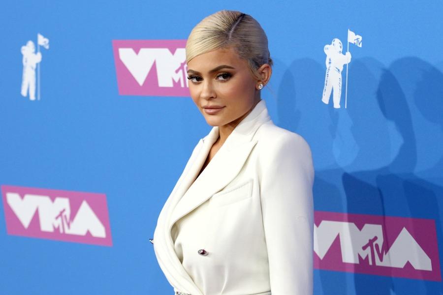 Kylie Jenner ไคลี เจนเนอร์