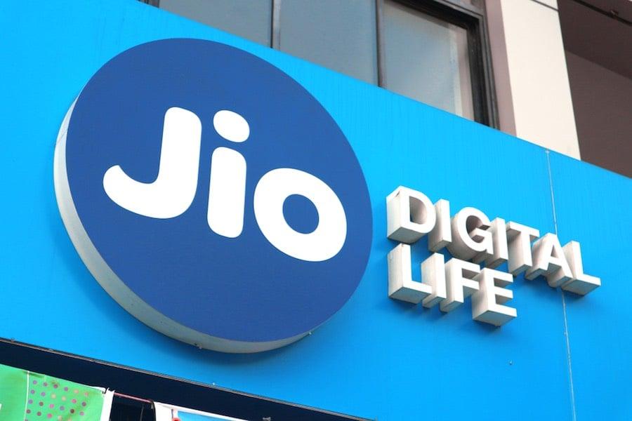 Reliance Jio India
