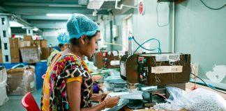 India Factory โรงงาน อินเดีย