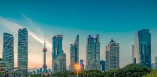 Shanghai China 2020 เซี่ยงไฮ้ จีน