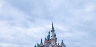 Disneyland Shanghai ดิสนีย์