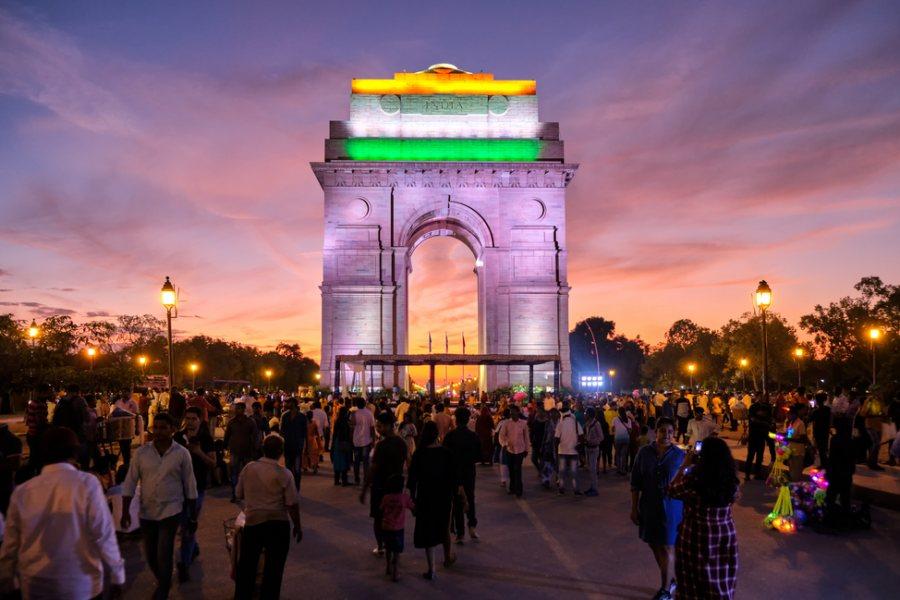 India อินเดีย