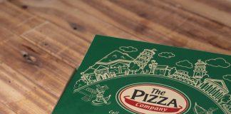 The Pizza Company Minor Group ไมเนอร์ กรุ๊ป