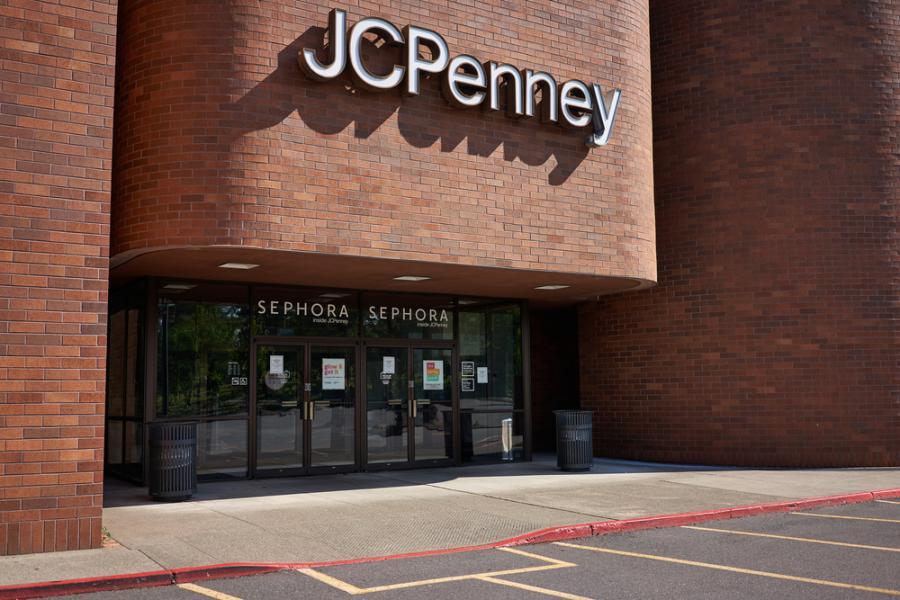 J.C. Penney (JCPenney) USA