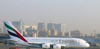 Emirates Airlines สายการบินเอมิเรตส์ A380