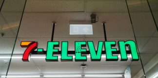7-Eleven Thailand เซเว่น อีเลฟเว่น