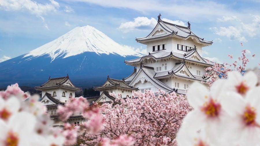 Japan ญี่ปุ่น